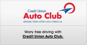 CU Auto Club Tile