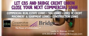 Bridge CU Website banner